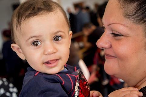 Služba romům